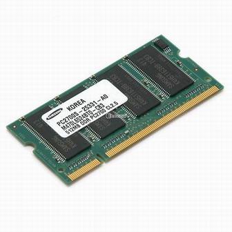 Модуль памяти DDR2 SO-DIMM